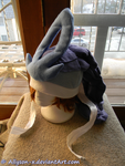 Suicune Hat by Allyson-x