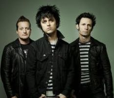 Green Day. I'm a little Obsessed by o-Pat-o