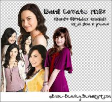 Demi's Png x77 by Diane-Demiley