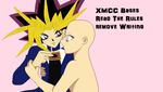 .::RQ Yami and OC Base 2::. by XMayaChasesCookiesX