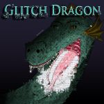 Glitch-Dragon by DFdirector