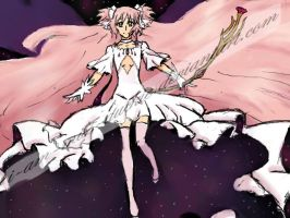 Ultimate madoka #2 by I-am-Miss-Duckie