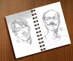 sketchbook 11 by Eyth