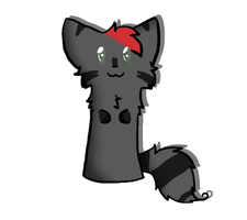 :PC: LOOK, I'M A CHIBI by ghost--scarves