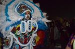 Mardi Gras Indians 74 by Kennyfiddler