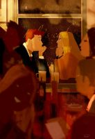 Deep conversations. by PascalCampion