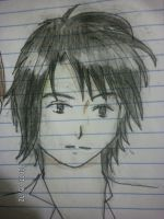Okamoto Keito First Attempt by seraiahdavinci