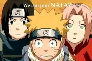 Nafa Joinage by NAFA