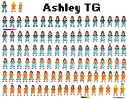 Ashley TG by VIII-Bit