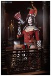 Moxxi Underdome by ThelemaTherion