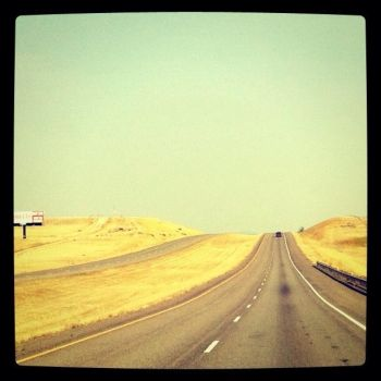 Life's a journey not a destination by Pecetta