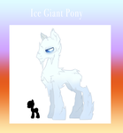 Eponia Ice Giants by The-Clockwork-Crow