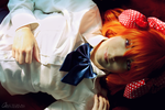 Cosplay: Chiyo by Abletodoall