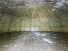 TNT Area - Interior of Fourth TNT Dome by Sneas