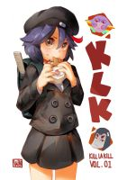 KLK by sleepy91