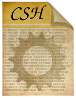 Steampunk Victorian CSH executable file icon by pendragon1966