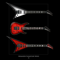 Adamoos Signature Series II by Adamoos