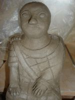 etruscan style statue1 by relax-relapse