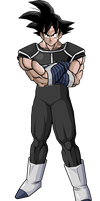 GT Turles by AltherandSlayer