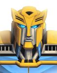 Transformers: The Last Autobot by Pinkuh