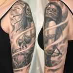 In Chains by viptattoo