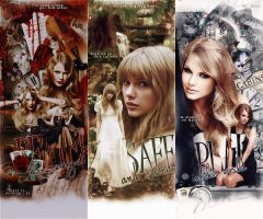 Taylor Swift by by-tessa