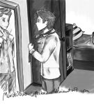 A look into the mirror by Murderous-Coffeebean