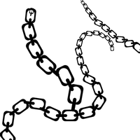Chain Brush in Photoshop by Ash-Dragon-wolf