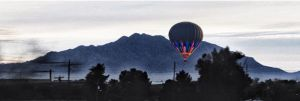 Hot Air by wdlougee