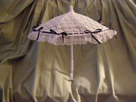 Parasol for sale by Ashia21