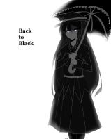 Back to black by waccidot-com