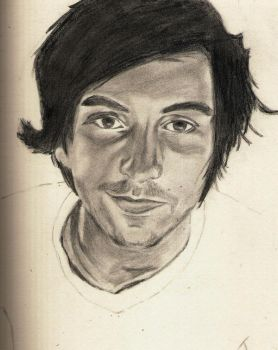 The lovely Mr Gaskarth - WIP by xSpeechless