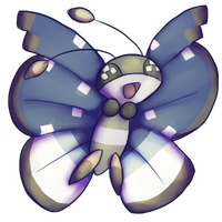 Day-1 BUG by PaintedPeaches