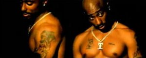 2pac by Montana4405