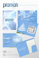 Pramari Brochure Preview by inde-blokcrew