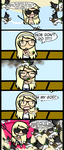 GiGi's Seagull Adventure by MikiBandy