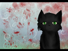 Hollyleaf by Amerikat