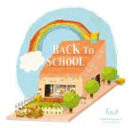 Back To School by Foyaland