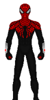 The Superior Spider-Man by MetalLion1888