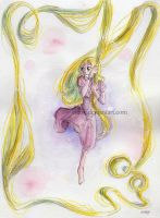 Tangled by Cleox