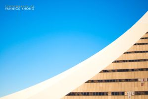 Olympic Curve by confucius-zero