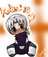 .Kabuto. For a Smile by crazyhighlander
