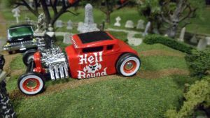Hell Bound '29 Ford by hankypanky68