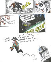Freddy Vs. Jason - Backfire by Rinkusu001