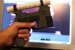 blaster scope added by indy7738
