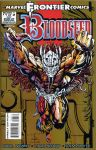 BLOODSEED cover by LiamSharp