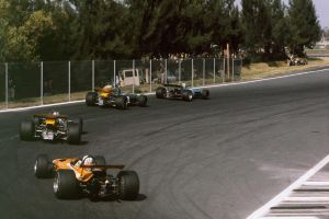 1969 Mexican Grand Prix by F1-history