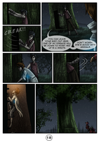 TCM: Volume 3 (pg 18) by LivingAliveCreator
