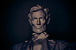 Lincoln by cougarbandit