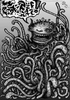 An Eldritch Hello... by Kallus